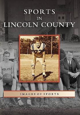 Sports in Lincoln County, North Carolina Jason L. Harpe
