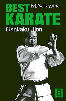 Best Karate, Vol.8: Gankaku, Jion Masaroshi Nakayana