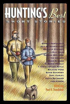 Huntings Best Short Stories Paul D. Staudohar