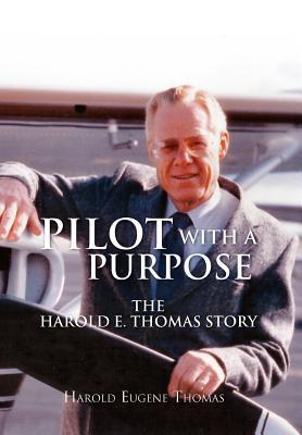 The Legacy of Harold Thomas Harold Eugene Thomas