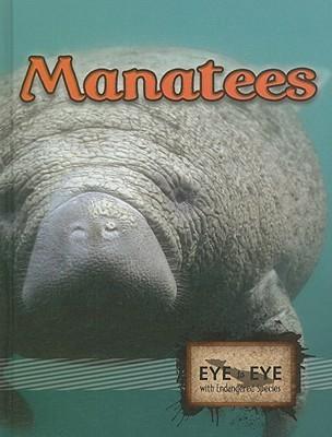 Manatees Precious Stearns