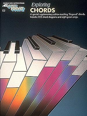 Exploring Chords Hal Leonard Publishing Company