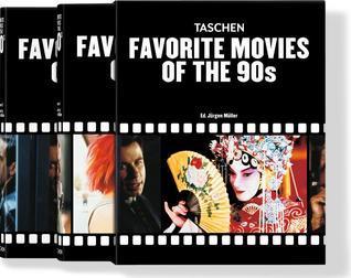 Favorite Movies of the 90s Jürgen   Müller