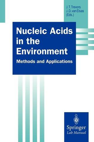 Nucleic Acids in the Environment  by  J.T. Trevors