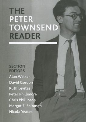 The Peter Townsend Reader  by  Peter   Townsend