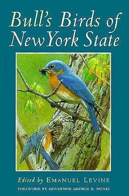 Bulls Birds of New York State Emanuel Levine