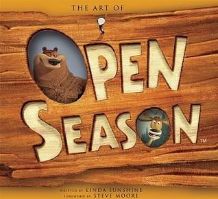 The Art of Open Season  by  Linda Sunshine