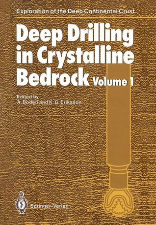 Deep Drilling in Crystalline Bedrock: The Deep Gas Drilling in the Siljan Impact Structure, Sweden and Astroblemes A. Boden