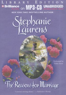 Reasons for Marriage, The  by  Stephanie Laurens