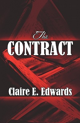 The Contract  by  Claire Edwards