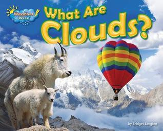 What Are Clouds?  by  Ellen Lawrence
