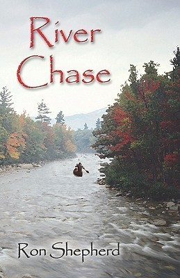 River Chase  by  Ron Shepherd