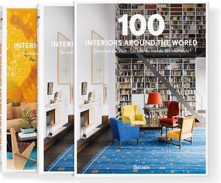 100 Interiors Around the World (2 Vol.) Stephanie Paas