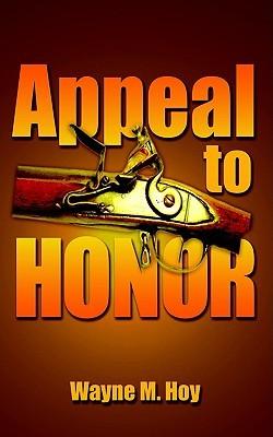 Appeal to Honor Wayne M. Hoy