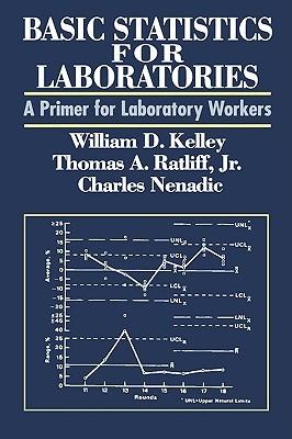 Basic Statistics Laboratories  by  William D. Kelley