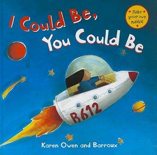 I Could Be, You Could Be Karen Owen