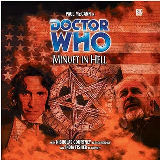 Doctor Who: Minuet in Hell (Big Finish Audio Drama, #19)  by  Gary Russell