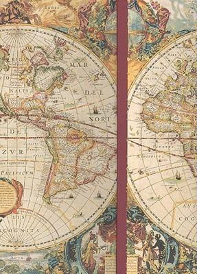 Old World Journal (Notebook, Diary) (Travel Journal) (Guided Journals) Mara Conlon