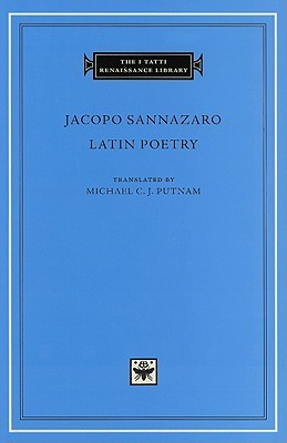 Le pescatorie di Azio Sincero Sannazaro  by  Jacopo Sannazaro