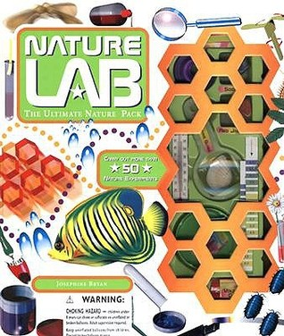 Nature Lab (Science Lab  by  Josephine Bryan