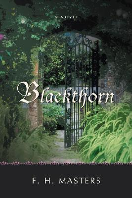 Blackthorn  by  F.H. Masters