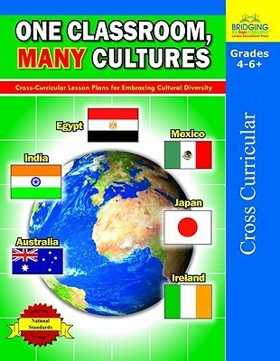 One Classroom, Many Cultures: Cross-Curricular Lesson Plans for Embracing Cultural Diversity Deborah Kopka