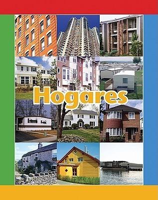 Hogares = Homes Amy White