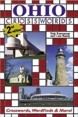 Ohio Crosswords: Crosswords, Word Finds and More!  by  Dale Ratermann