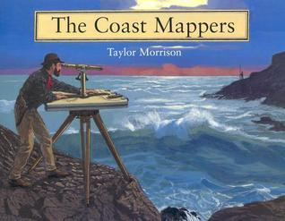 The Coast Mappers Taylor Morrison