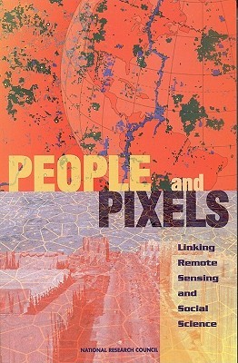 People and Pixels  by  National Research Council