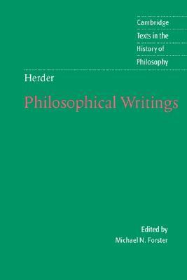 Werke: In Zehn Bänden  by  Johann Gottfried Herder