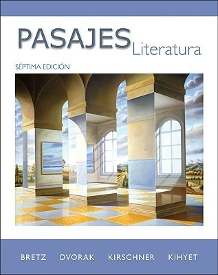 Pasajes: Literatura  by  Mary Lee Bretz
