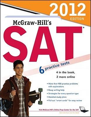 McGraw-Hills SAT I, Second Edition Christopher Black