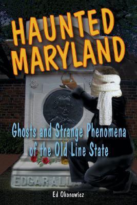 Ghosts  by  Ed Okonowicz