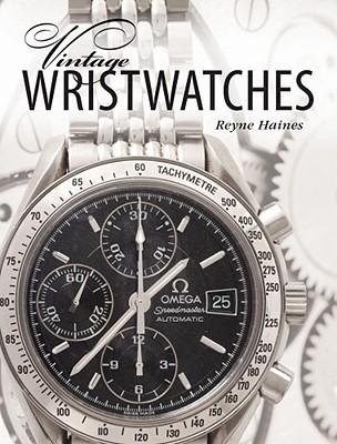 Vintage Wristwatches Reyne Haines