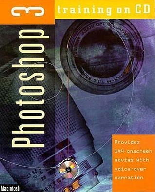 PhotoShop 3 Training (3 CD-ROMs)  by  Quay2 Multimedia