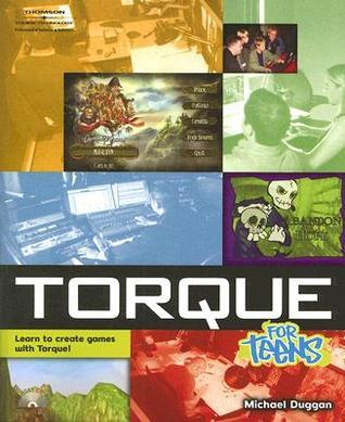 Torque for Teens [With CDROM]  by  Michael  Duggan
