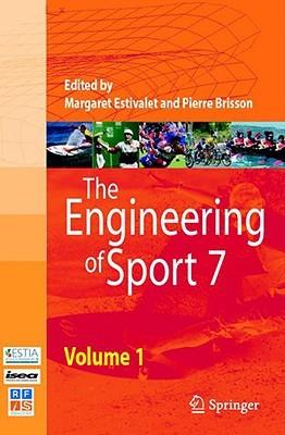 The Engineering Of Sport 7: Vol. 1  by  Margaret Estivalet