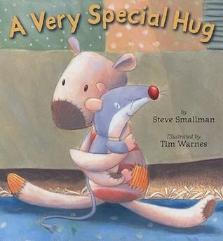 A Very Special Hug Steve Smallman