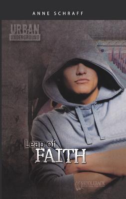 Leap of Faith Anne Schraff