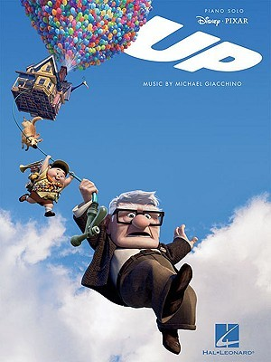 Up: Music from the Motion Picture Soundtrack Michael Giacchino