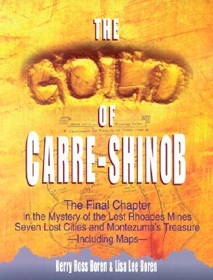 Gold of Carre Shinobs Gareth Hiebert