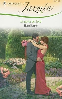 La Novia Del Lord  by  Fiona Harper