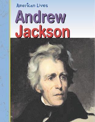 Andrew Jackson  by  Rick Burke