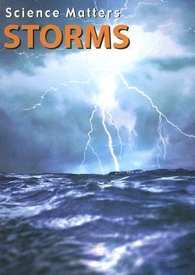 Storms Christine Webster