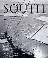 Lodyssée De LEndurance Ernest Shackleton