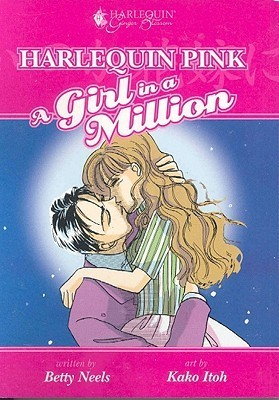 Harlequin Pink: A Girl In A Million  by  Betty Neels