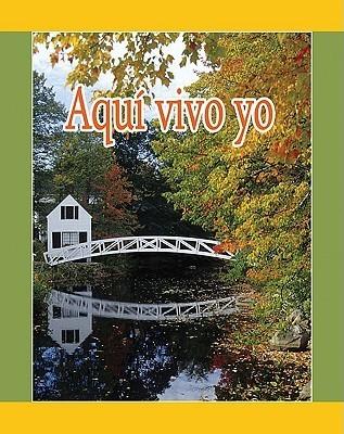 Aqui Vivo Yo = I Live Here Amy White