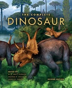 Jurassic Park Institute (TM) Dinosaur Field Guide  by  Michael K. Brett-Surman