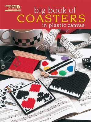 Big Book of Coasters (Leisure Arts #5855)  by  Ann Townsend
